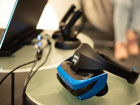 Uzsāk speciālistu atlasi darbam virtuālās terapijas laboratorijā