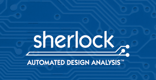 Sherlock 5.4 온도기반 FEA 와 부품고장모드 출시