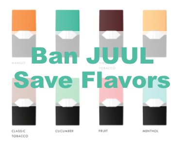 JUUL Responsible for Youth Epidemic