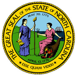 Governor Cooper issues a Stay at Home order