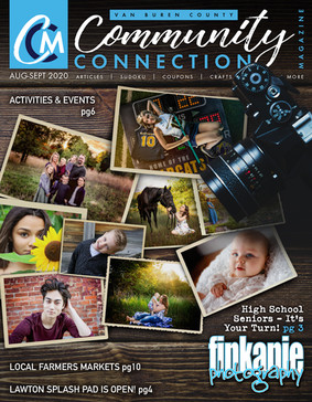 VB Community Connection Aug/Sept 2020