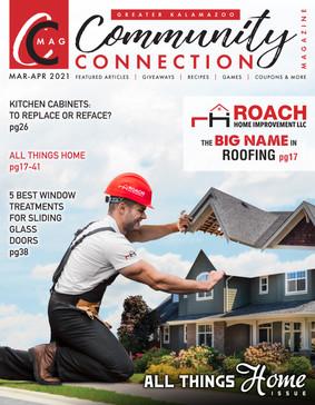 CC Magazine Greater Kalamazoo - Mar-Apr 2021