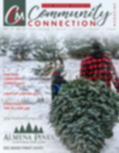 Community Connection Magazine - December