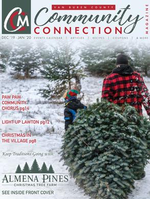 Dec 2019 Community Connection - Digital Issue
