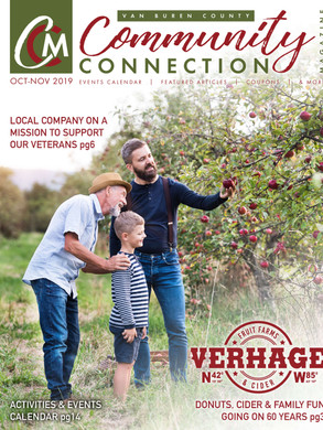 October 2019 Community Connection - Digital Issue