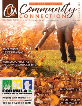 VB Community Connection Oct/Nov 2020