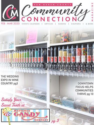 Feb 2020 Community Connection - Digital Issue