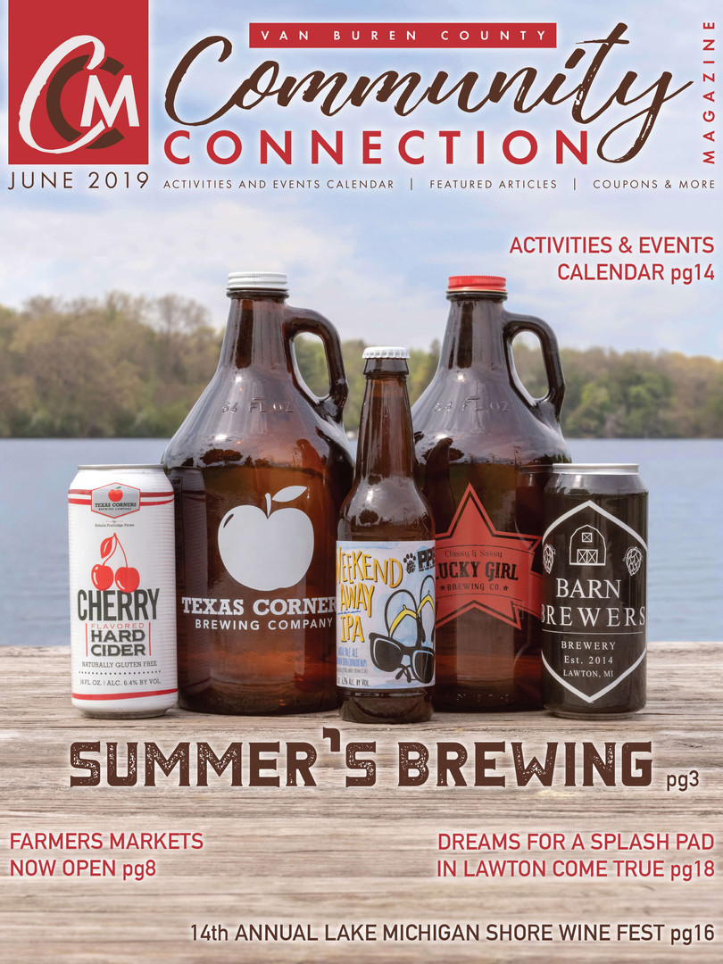 June 2019 Community Connection - Digital Issue