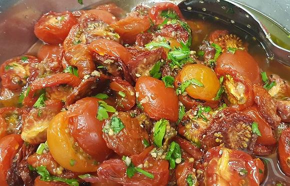 Sun blushed tomatoes 100g