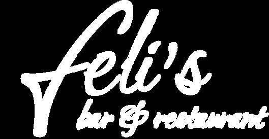 Feli's Logo