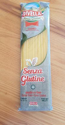 Divella GLUTEN FREE spaghetti