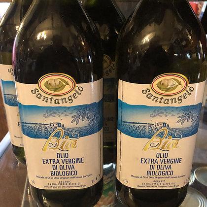 Biologic Extra virgin olive oil