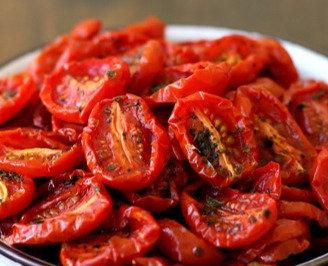 Red Pesto sauce