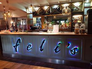 Welcome to Feli's