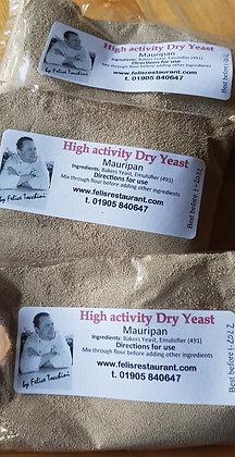 Dried yeast 100g