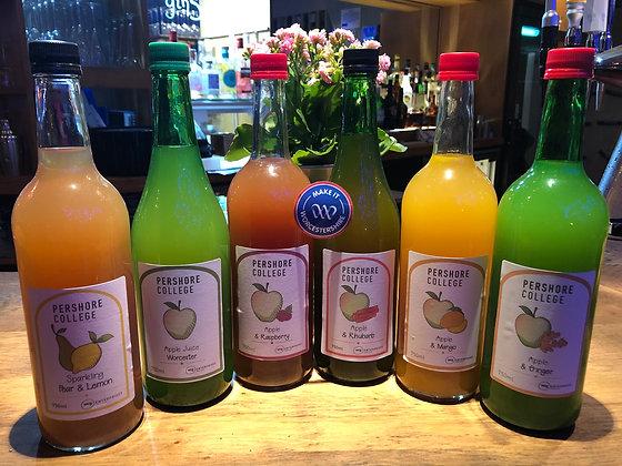Pershore College Juice 750ml
