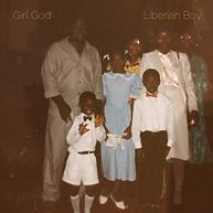 Liberian Boy Girl God