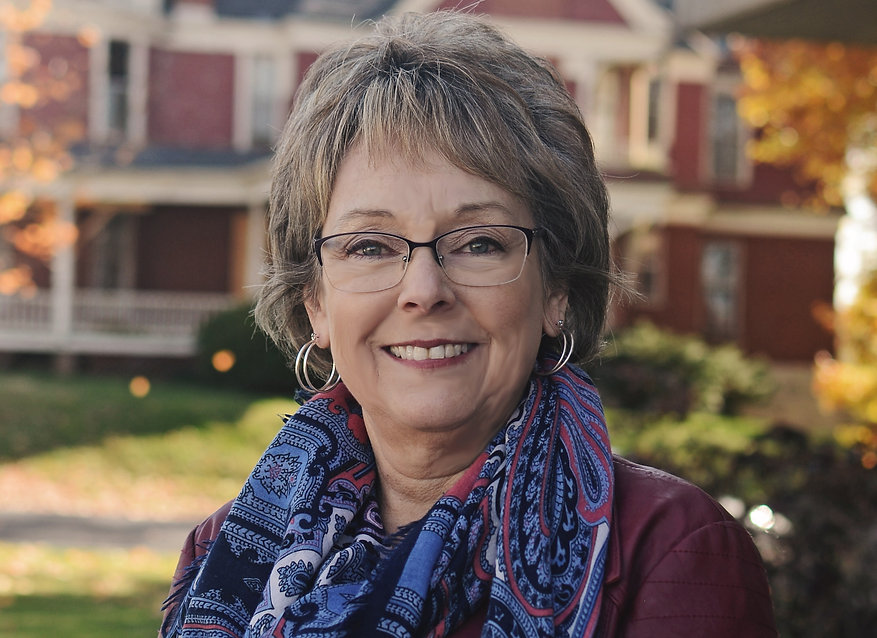 Peggy McGaugh for Missouri State Representative 39
