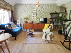 Smugglers Lane living room