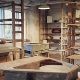 The Leach Pottery