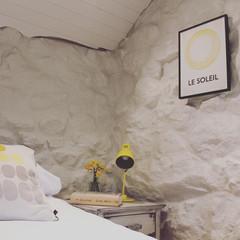 Smugglers Lane Bedroom