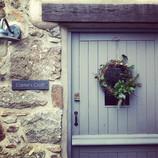 Carter's Croft entrance