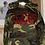 Thumbnail: Sweatshirt DST Camouflage Hoodie