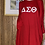 Thumbnail: DST Cozy Knit Lounger - Short Sleeve