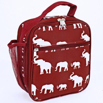 Elephant Long Lunch Box