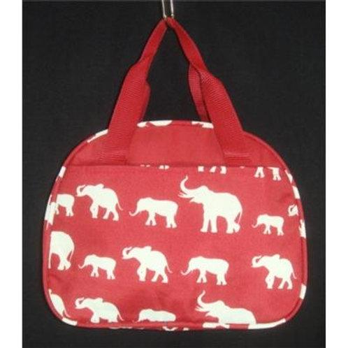 Elephant oval lunch box