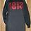 Thumbnail: DST 1913-S TUNIC LONG SLEEVE SWEATSHIRT