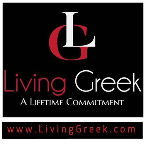 Living Greek