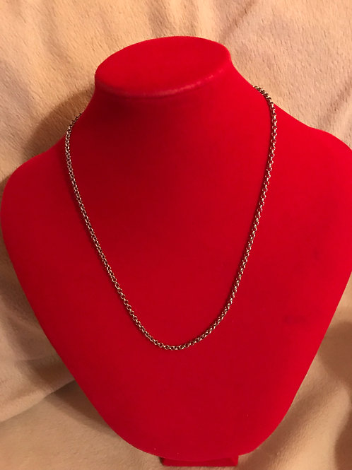 Stainless Steel RL Chain