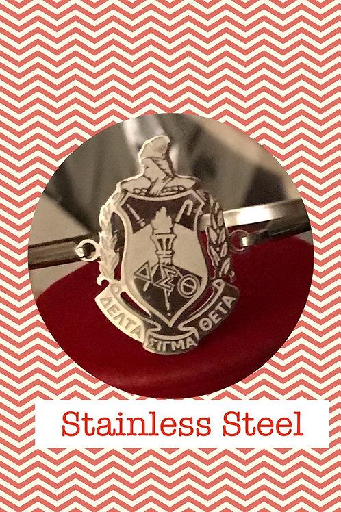 Delta Bracelet Stainless Steel