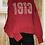 Thumbnail: 1913 Sweatshirt Balloon Sleeve - Faux Pearls