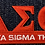 Thumbnail: 3 Letter Delta Sigma Theta Fully Embroidered Patch