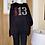Thumbnail:  J13 DST High-Low Hem Sweatshirt Faux Pearls