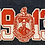 Thumbnail: 1913 DST Fully Embroidered Patch