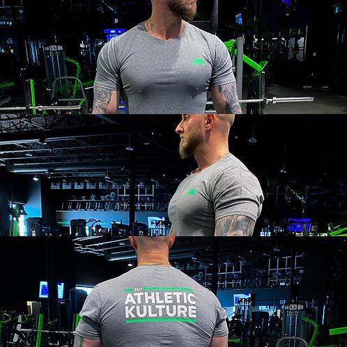 Men's Grey T-shirt