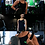 Thumbnail: Women's Black Tank Top