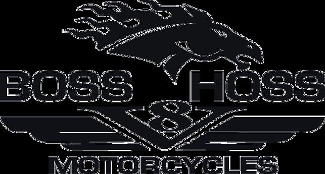 Boss Hoss Motorcycles