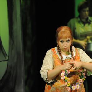 Hänsel & Gretel - Gretel