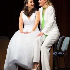 Die Hochzeit des Figaro - Susanna
