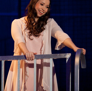 West Side Story - Maria