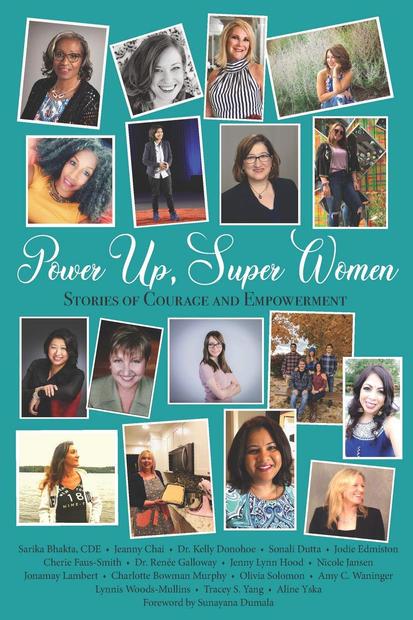 Power Up, Super Women