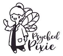 Psyched Pixie