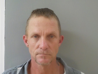 Traffic Stops by GPSO Lead to Drug Arrest of Two Montgomery Men