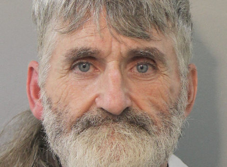 Investigation Leads to Arrest of Dry Prong Man