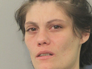 Suspicious Person Report Leads to Drug Arrest of Dry Prong Woman