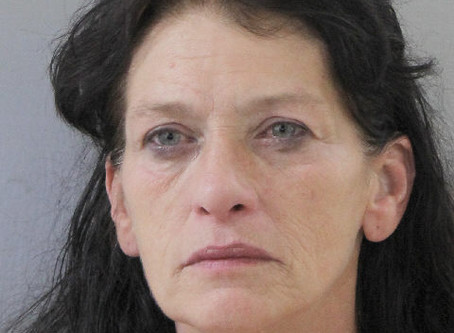 Illegal Dumpster Scavenging Leads to Drug Arrest of Colfax Woman